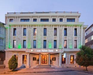 Best Western Antea Palace Hotel & Spa - image 1
