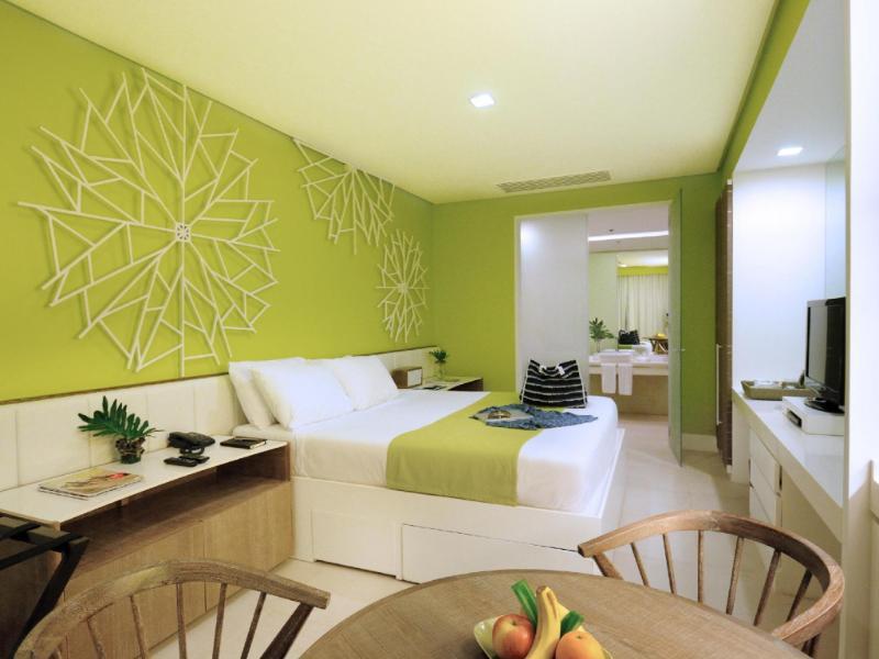 ボラカイ ゴールド クラウン クラブ リゾート (Astoria Boracay Resort)