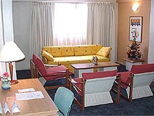 Lincoln Suites Hotel Caracas - Suite Room