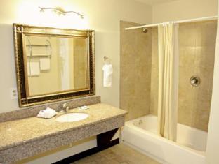 Americas Best Value Inn & Suites-Bush Int'l Airport West
