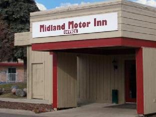Econo Lodge Central Midland