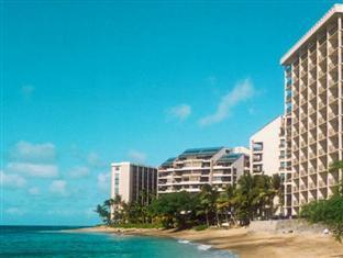Kahana Beach Resort PayPal Hotel Maui Hawaii