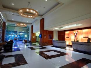 Cebu City Marriott Hotel Cebu City - Lobby