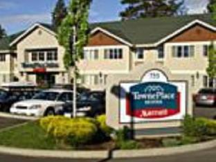 TownePlace Suites Bend Near Mt. Bachelor