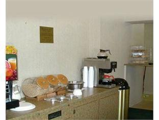 Kentucky Cardinal Inn Elizabethtown Hotel Elizabethtown (KY) - Coffee Shop/Cafe