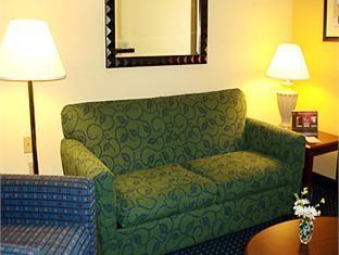 hotels.com SpringHill Suites Phoenix Chandler/Fashion Center
