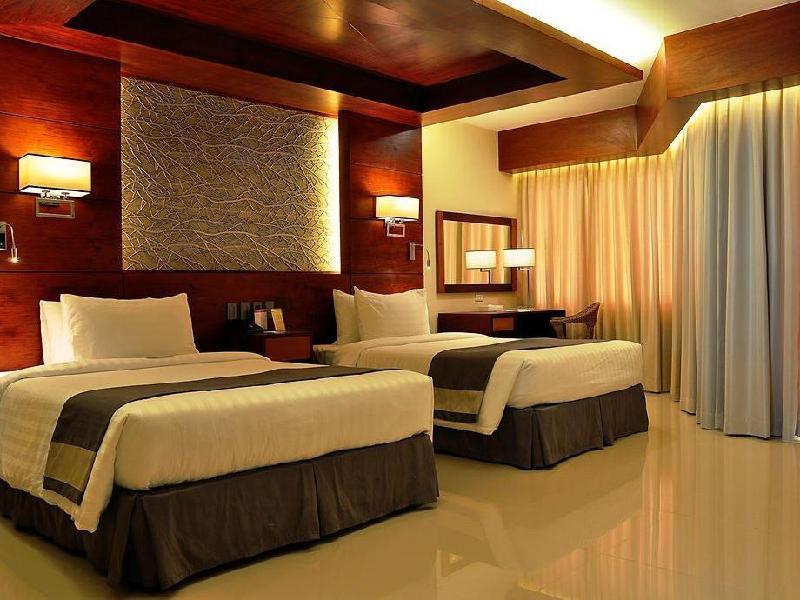 セブ ホワイト サンズ リゾート アンド スパ (Cebu White Sands Resort and Spa)