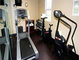 Towneplace Suites By Marriott Miami Lakes Hotel Hialeah (FL) - Fitness Room