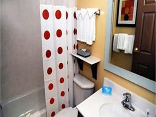 Towneplace Suites By Marriott Miami Lakes Hotel Hialeah (FL) - Bathroom