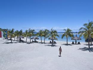 Bluewater Maribago Beach Resort Cebu City - Praia