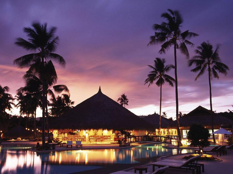 プルクラ リゾート (Pulchra Resort)