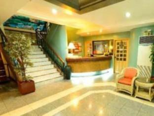 Richmond Plaza Hotel Cebu City - Lobby