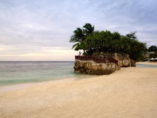 Shangri-La's Mactan Resort and Spa Cebu Mactan Island - Persekitaran