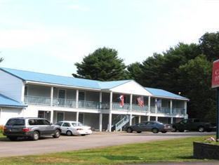 Get Coupons Red Carpet Inn and Suites Plymouth