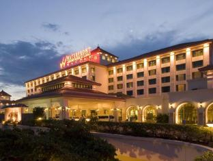 Waterfront Airport Hotel and Casino Mactan Mactan Insel