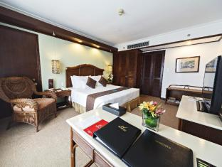 Waterfront Airport Hotel and Casino Mactan Cebu - Ambassador Suite