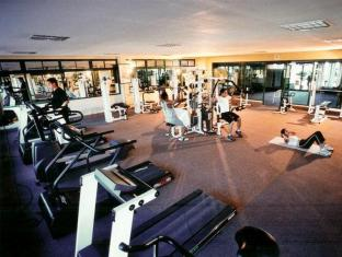 Grand Regal Hotel Davao Davao City - fitnes