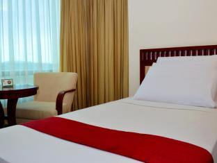 Grand Regal Hotel Davao Davao City - غرفة الضيوف