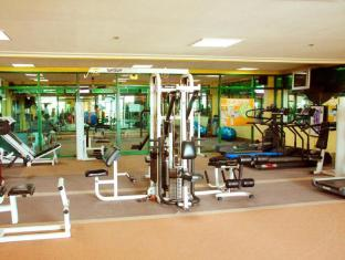 Grand Regal Hotel Davao Davao City - Sală de fitness