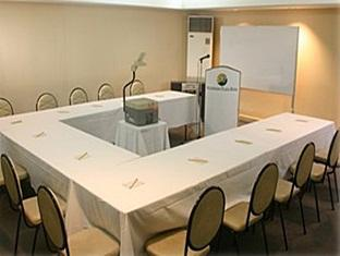 Millennium Makati Service Residence Manila - Meeting Rooms