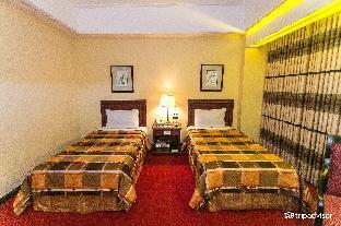 ベイビュー パーク ホテル マニラ2