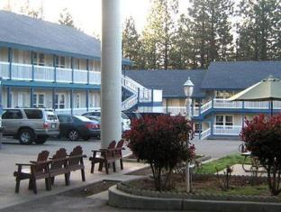 Westhaven Inn Pollock Pines Hotel Pollock Pines (CA) - Exterior
