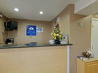 Americas Best Value Inn – Lake Mead Las Vegas (NV) - Lobby