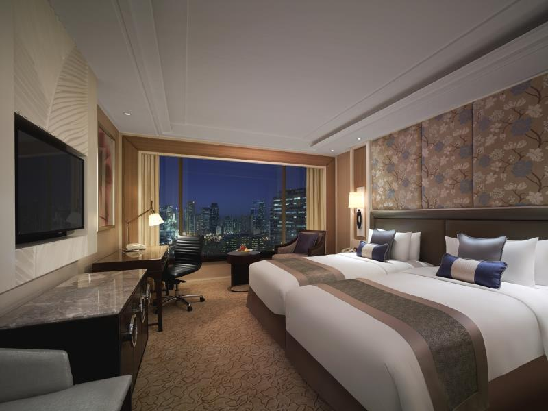 Tower Wing Deluxe Room - Value Rate