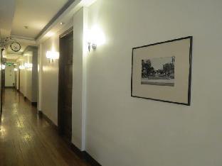 ロータス ガーデン ホテル4