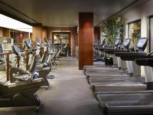 The Peninsula Manila Manila - Fitness Centre