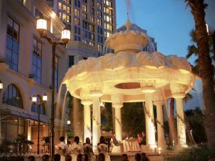 Grand Copthorne Waterfront Hotel Singapore - Exterior