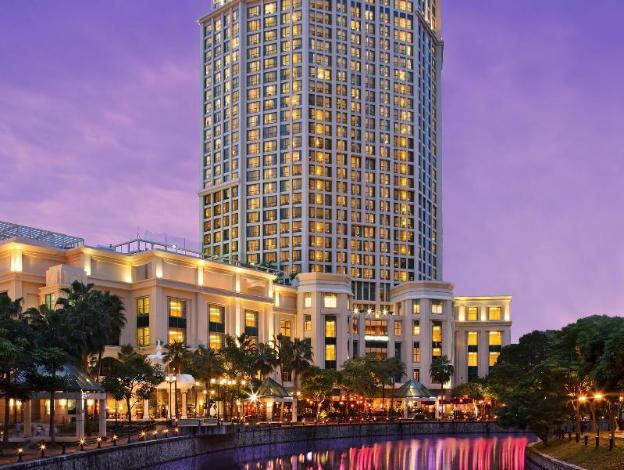 Grand Copthorne Waterfront - Image1