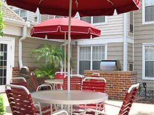Residence Inn By Marriott Orlando East/Ucf Orlando (FL) - Surroundings