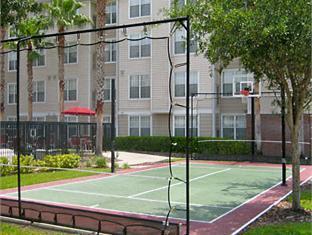 Residence Inn By Marriott Orlando East/Ucf Orlando (FL) - Recreational Facilities