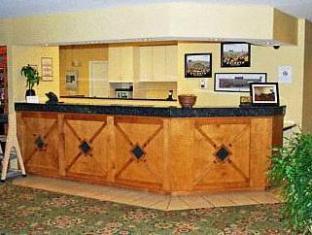 Residence Inn By Marriott Orlando East/Ucf Orlando (FL) - Reception