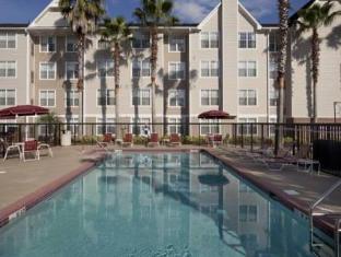 Residence Inn By Marriott Orlando East/Ucf Orlando (FL) - Swimming Pool