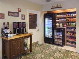 Residence Inn By Marriott Orlando East/Ucf Orlando (FL) - Coffee Shop/Cafe