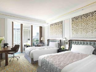 インターコンチネンタル シンガポール ホテル3