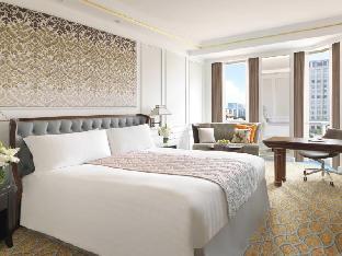 インターコンチネンタル シンガポール ホテル1