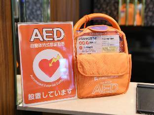 神户三宫站前APA酒店 image