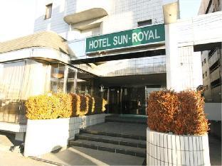 Hotel Sun Royal Utsunomiya image