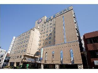 新潟第一酒店 image