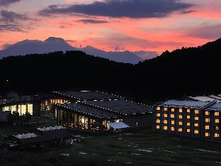 Tangram斑尾酒店 image
