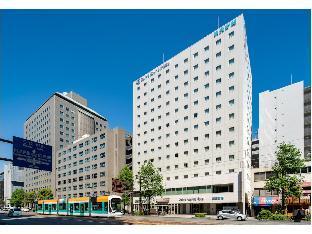 Daiwa Roynet Hotel Hiroshima image