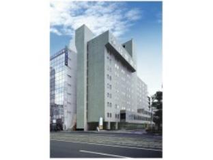 Comfort Inn Hiroshima Heiwa Odori  image