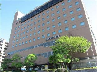 Anesis濑户大桥酒店 image