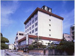 Ryoma no Yado Nansui image