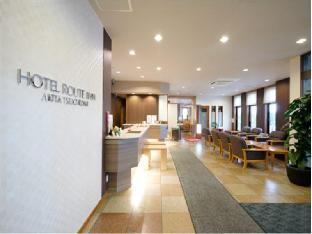 Hotel Route-Inn Akita Tsuchizaki image