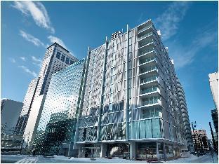JR-East Hotel Mets Sapporo image