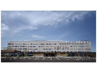 Kawasaki King Skyfront Tokyu REI Hotel image